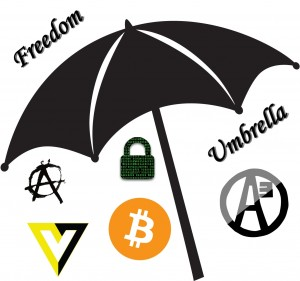 freedom umbrella LUA site