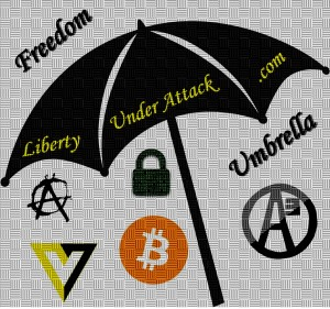 freedom umbrella second edition