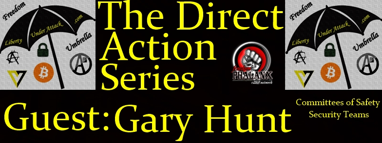 DAS Gary Hunt