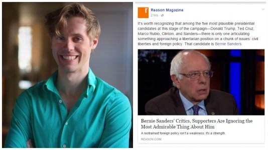 Soave Sanders