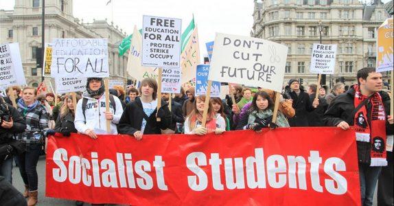 Socialist Millennials