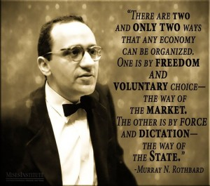 rothbard quote