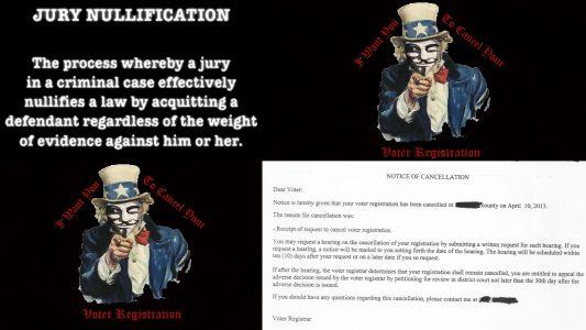 cancel jury