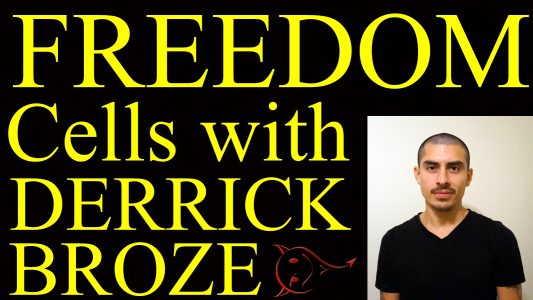 freedom cells and simon