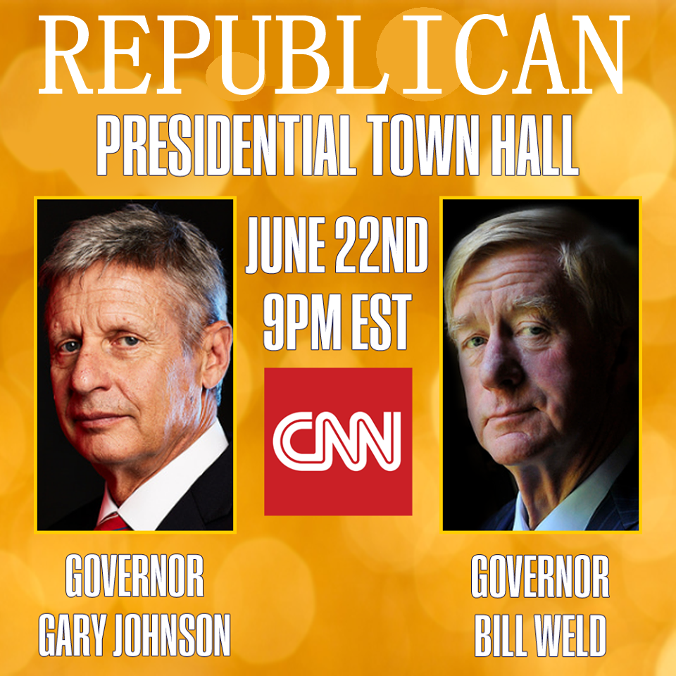republican town hall