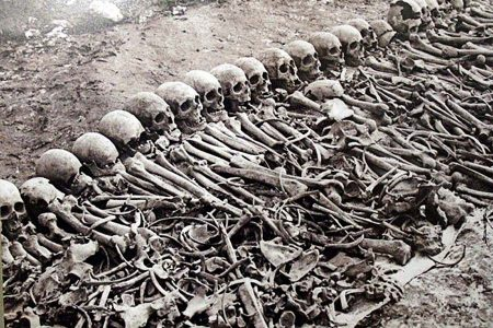 Armenian-genocide-bones