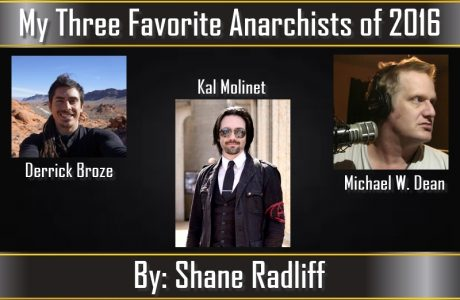 Favorite Anarchists