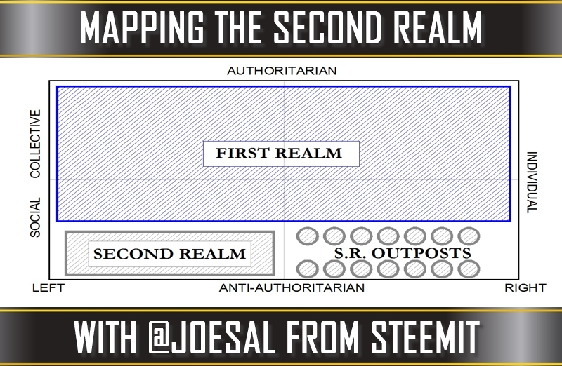Mapping The Second Realm with JoeSal and Kyle Rearden (LUA Podcast #90)