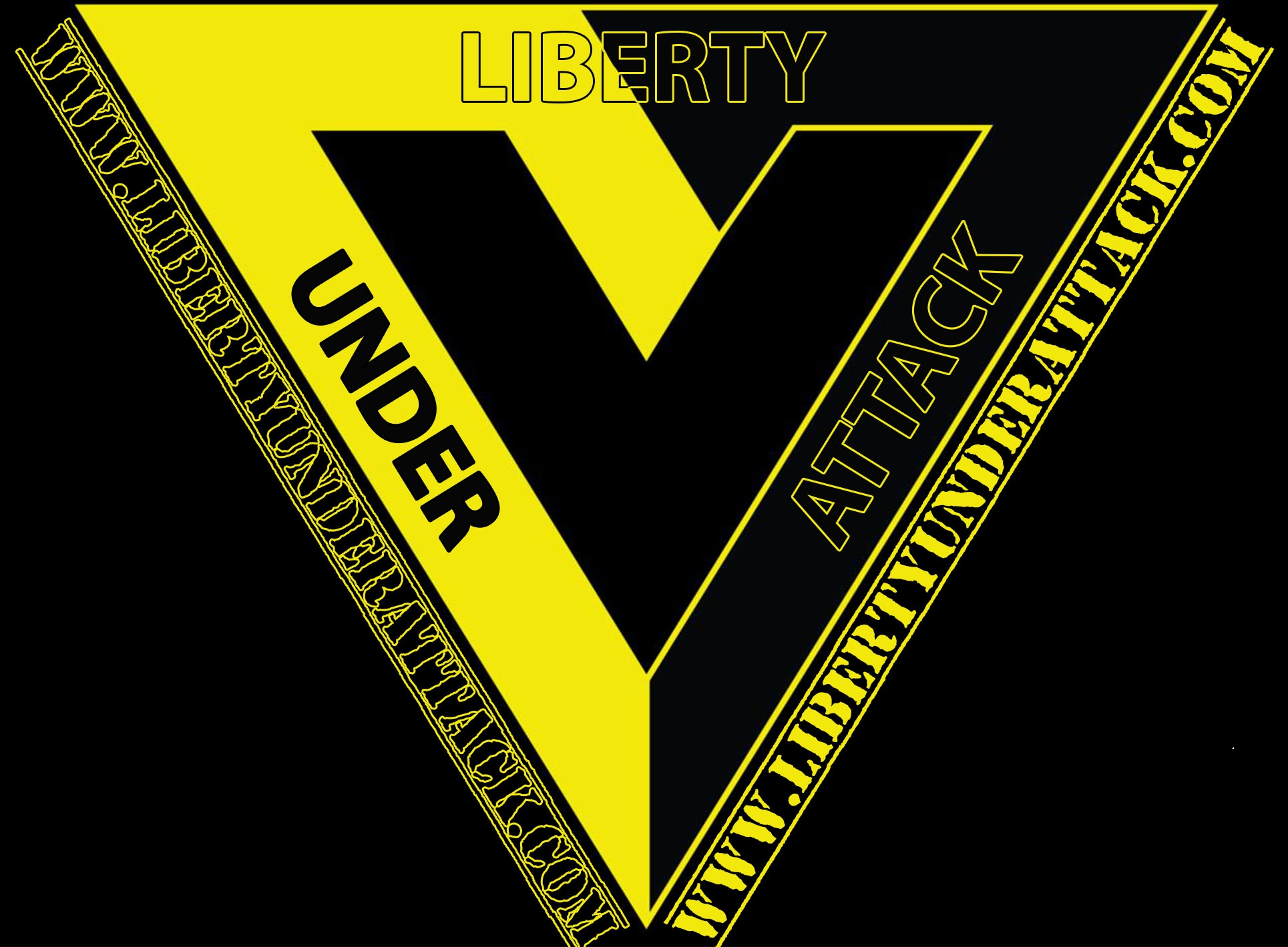 Liberty Under Attack Radio