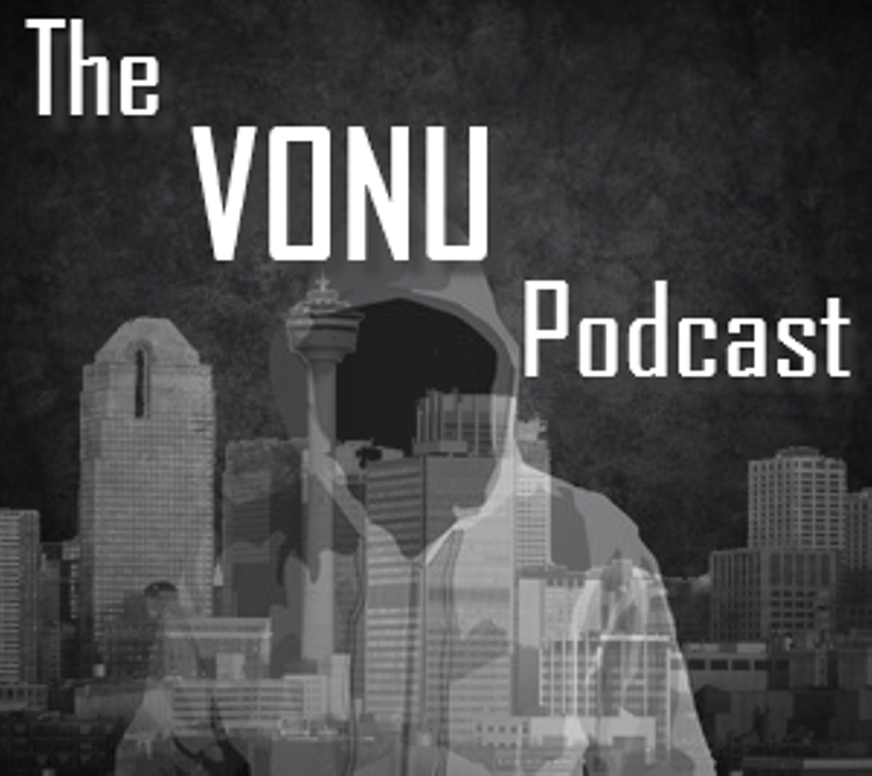 The Vonu Podcast